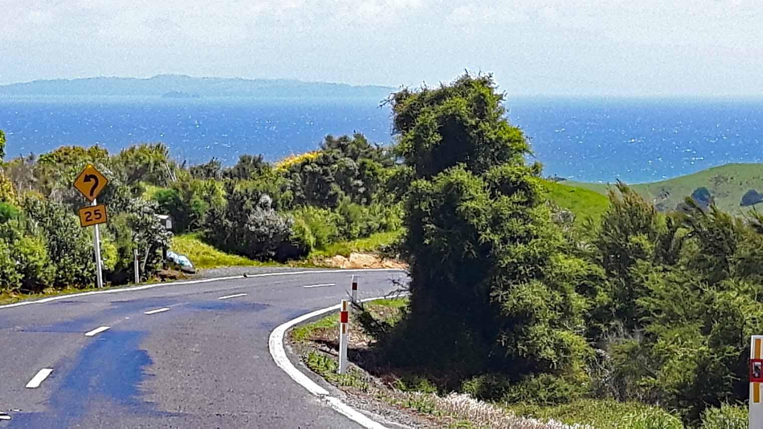 Coromandel Hauraki Gulf