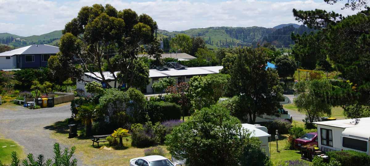 Bay View - Holiday Park