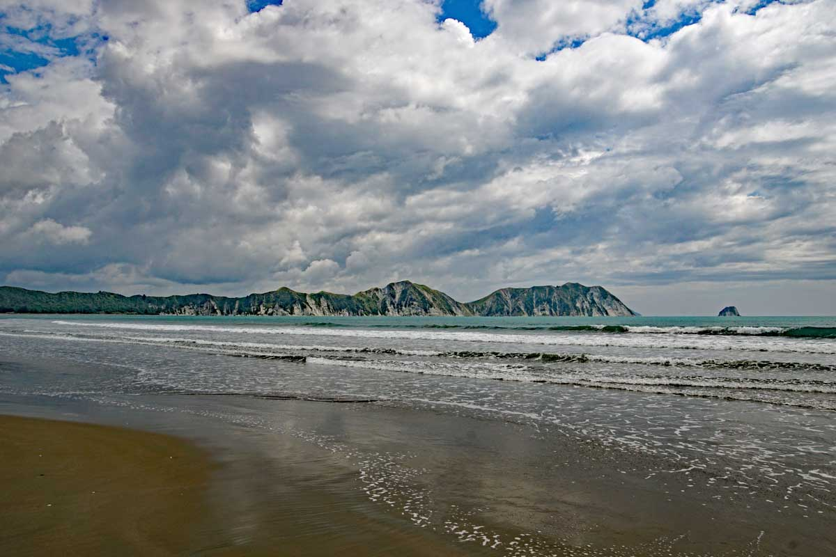 Tolaga Bay