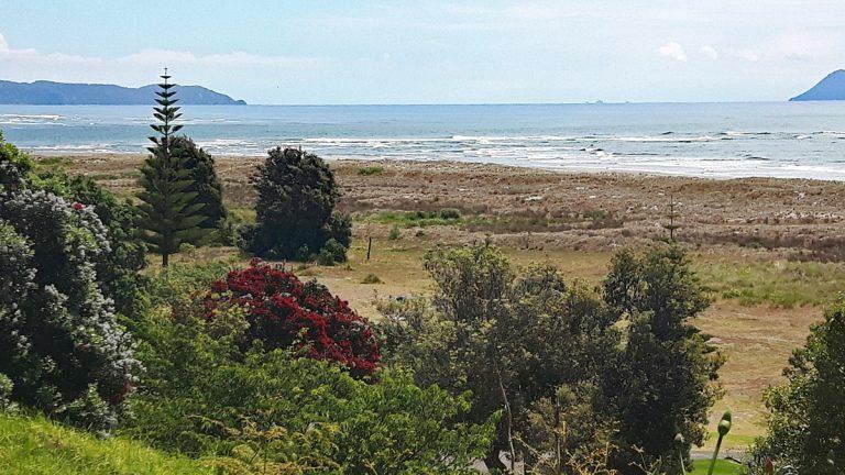 Ohiwa Bay