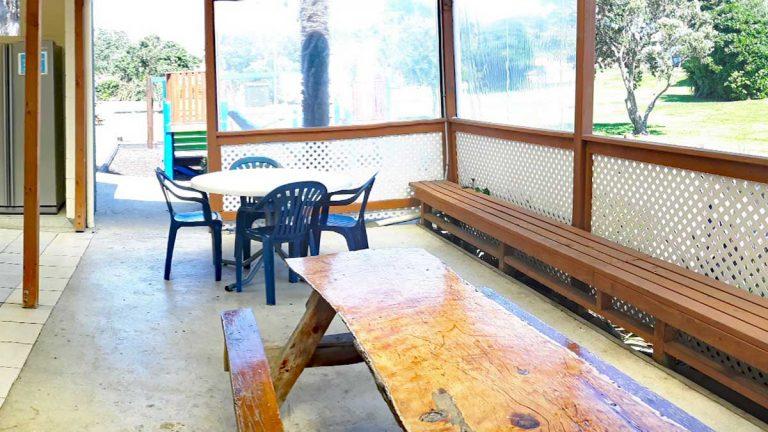 Ohiwa Bay - Meetingpoint