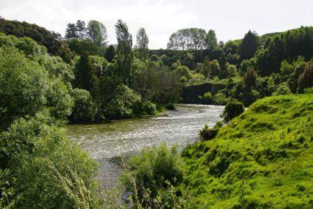 Tangarau River