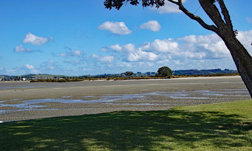 Omaha Bay -Neuseeland